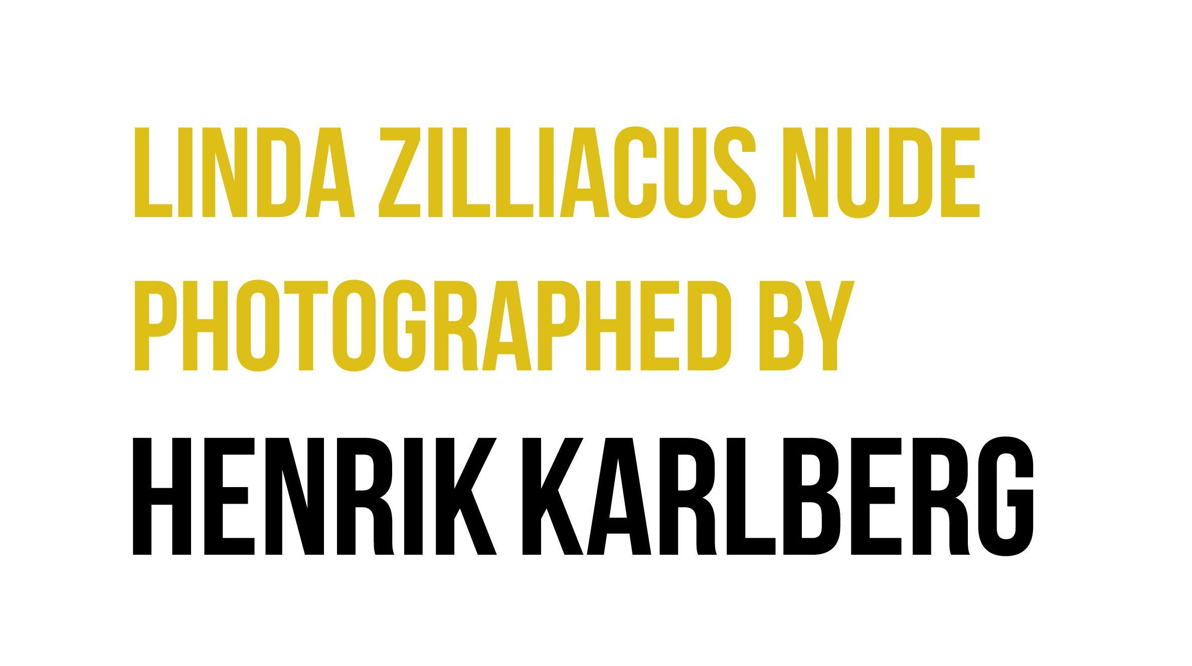 Linda Zilliacus Nude Photos 55