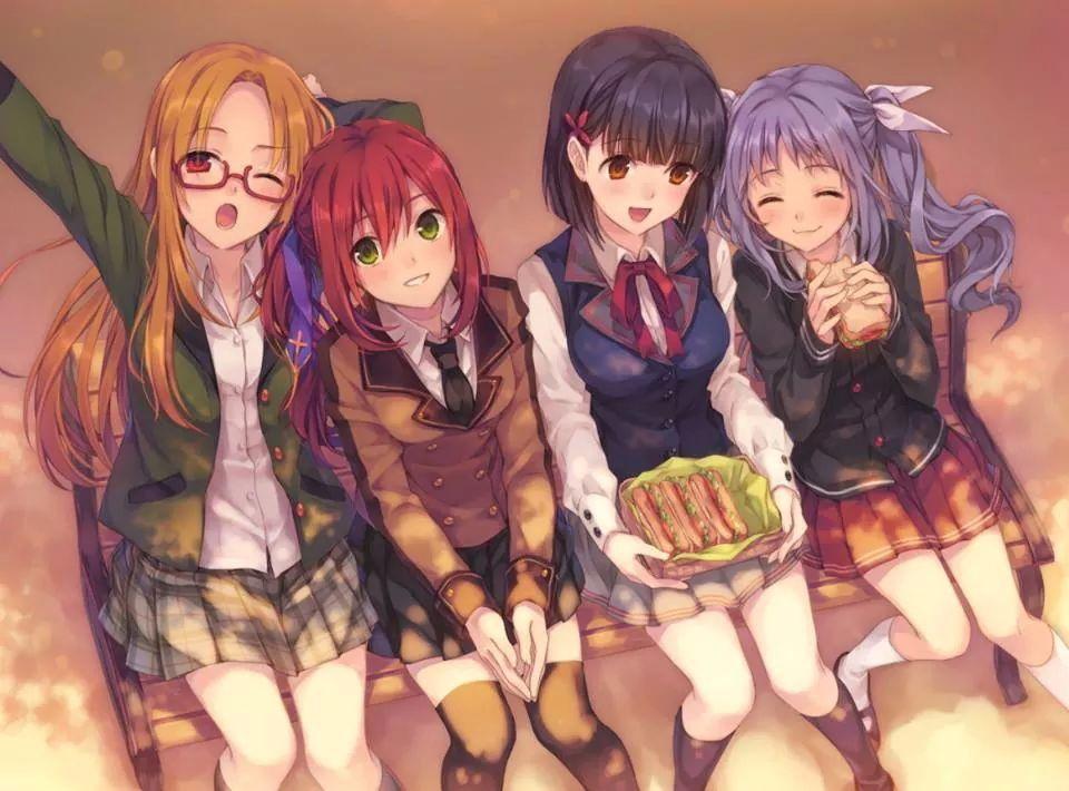 Satomi Fond D Ecran Dessin Tutoriel Dessin Manga Belle Fille Anime