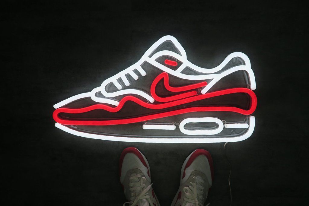 Max Objet SizeEn Air 1Led Neon 2019 Signmaxi Signs Deco xdorBCe