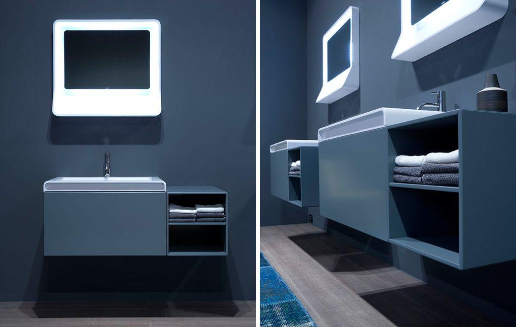 systems: LESTELLE ANTONIO LUPI - arredamento e accessori da bagno - wc, arred...