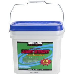 Kirkland Laundry Detergent Reviews Brand Sold At Costco Powder