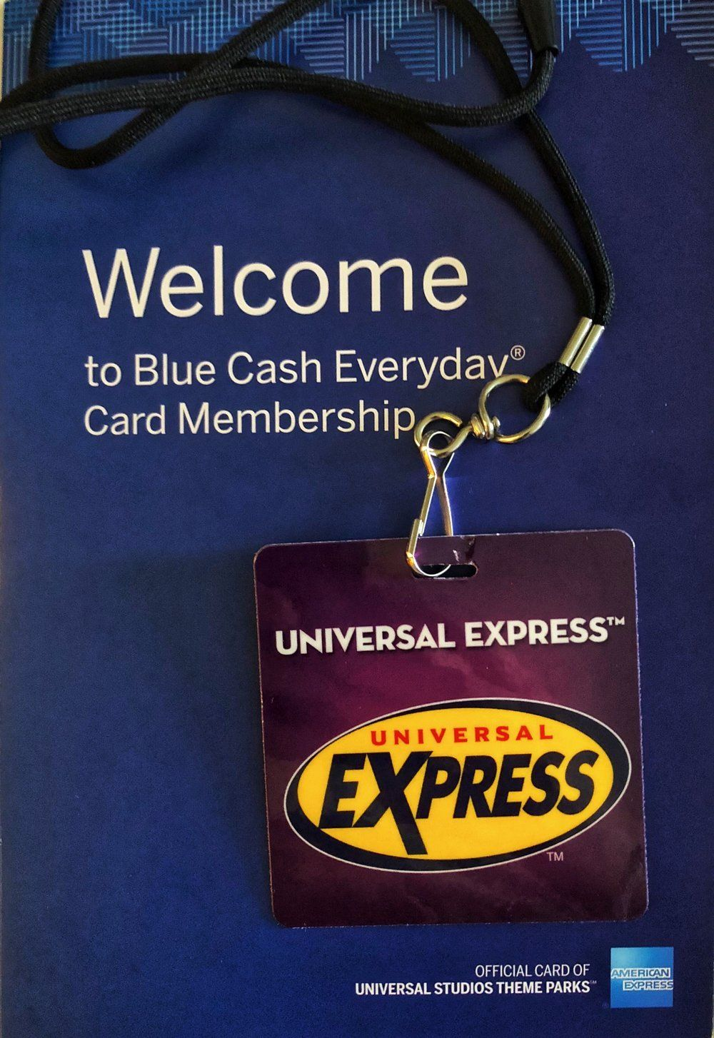 Universal Studios Front of the Line Pass For Free! (With