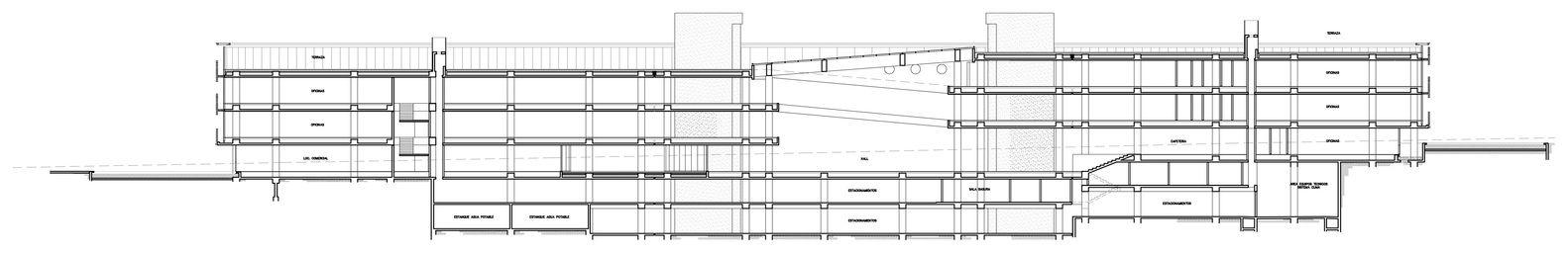 Galeria de Edifício Transoceánica / +arquitectos - 48