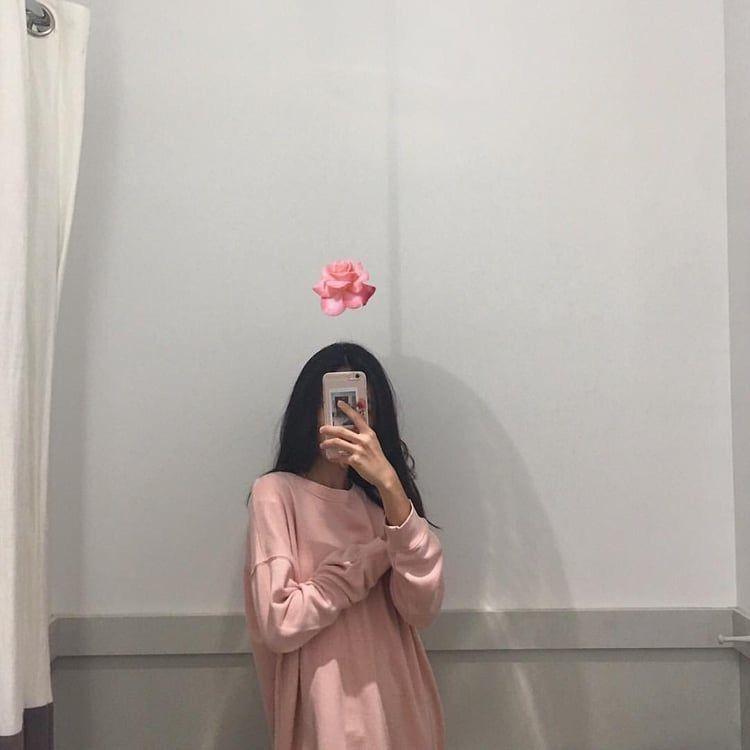 Aesthetic Tumblr Tumblrstyle Gadis Ulzzang Mode Wanita Wanita