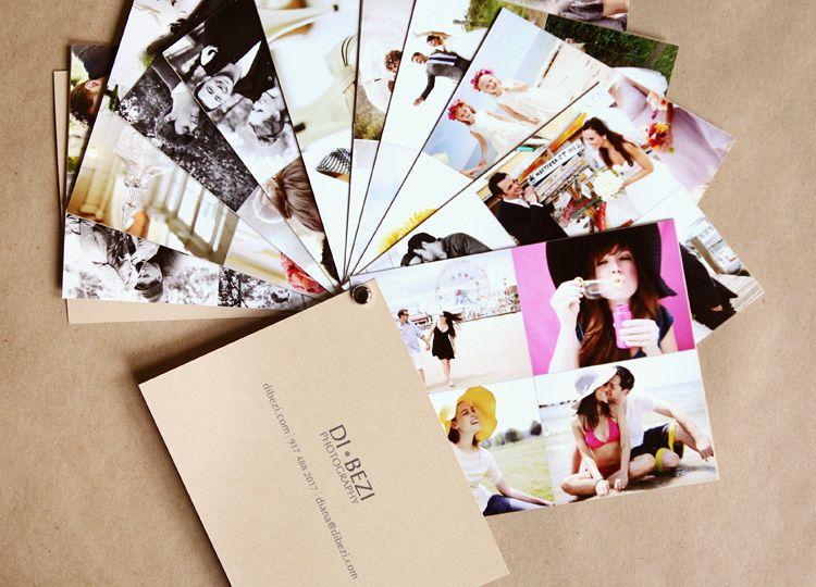 Stylish Mini Portfolio Created by Di - Di Bezi Photography Blog