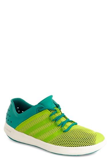 adidas 'CLIMACOOL® Boat Pure' Water Shoe (Men)   Nordstrom   Shoes ...