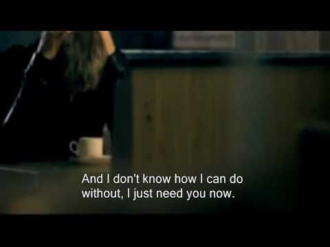 Need You Now Official Video With Lyric By Lady Antebellum My