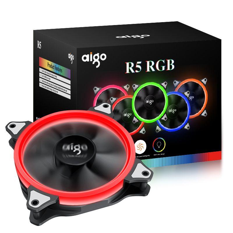 Aigo R5 Rgb Cooling Fans Mygadgetonline Com In 2019 Water