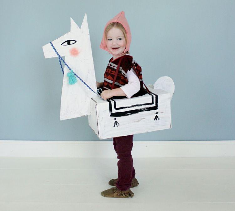 Fasching Fur Kinder 24 Ideen Fur Kostume Halloween Kostume