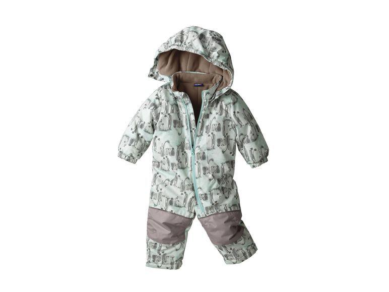 Online-Verkauf hoch gelobt beste Auswahl von 2019 LUPILU® Baby Kleinkinder Mädchen Winteroverall - Lidl ...