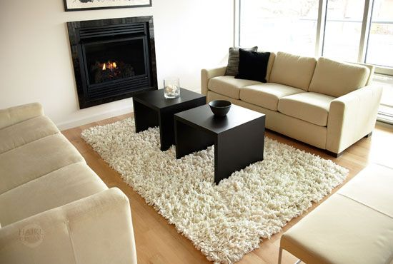 The right rugs and mats are important for your home