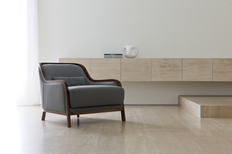 fauteuil charlotte porada salon confort design décoration d