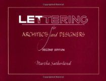 Lettering for Architects and Designers 2nd Edition