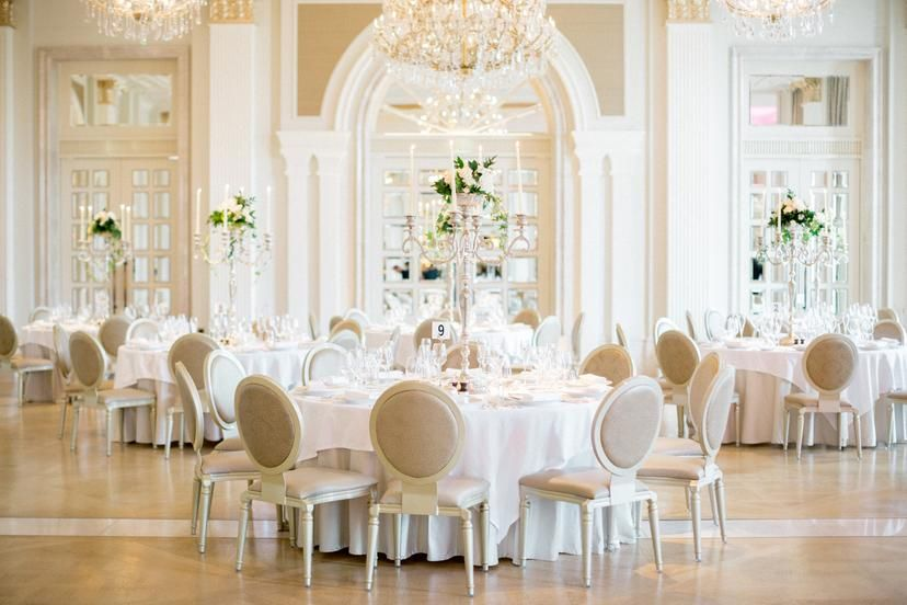 Romantic Chic Destination Wedding At An Ireland Castle