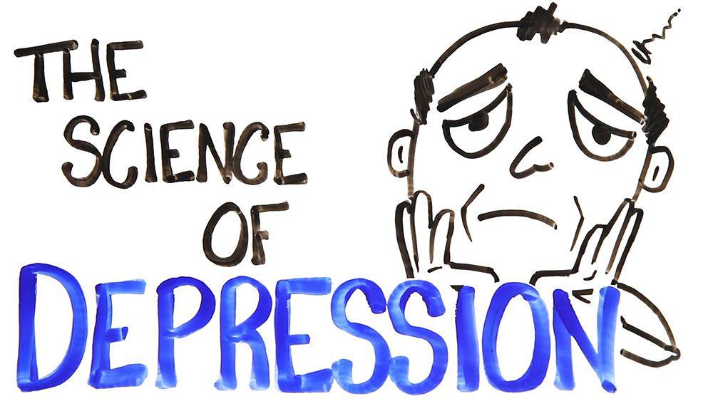 H+H Health Update:  The Science of Depression  #Depression #Health #HHNetwork   http://health-healingnetwork.com/blog/depression-4/