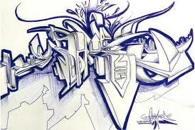 Wildstyle Graffiti, Way Badass