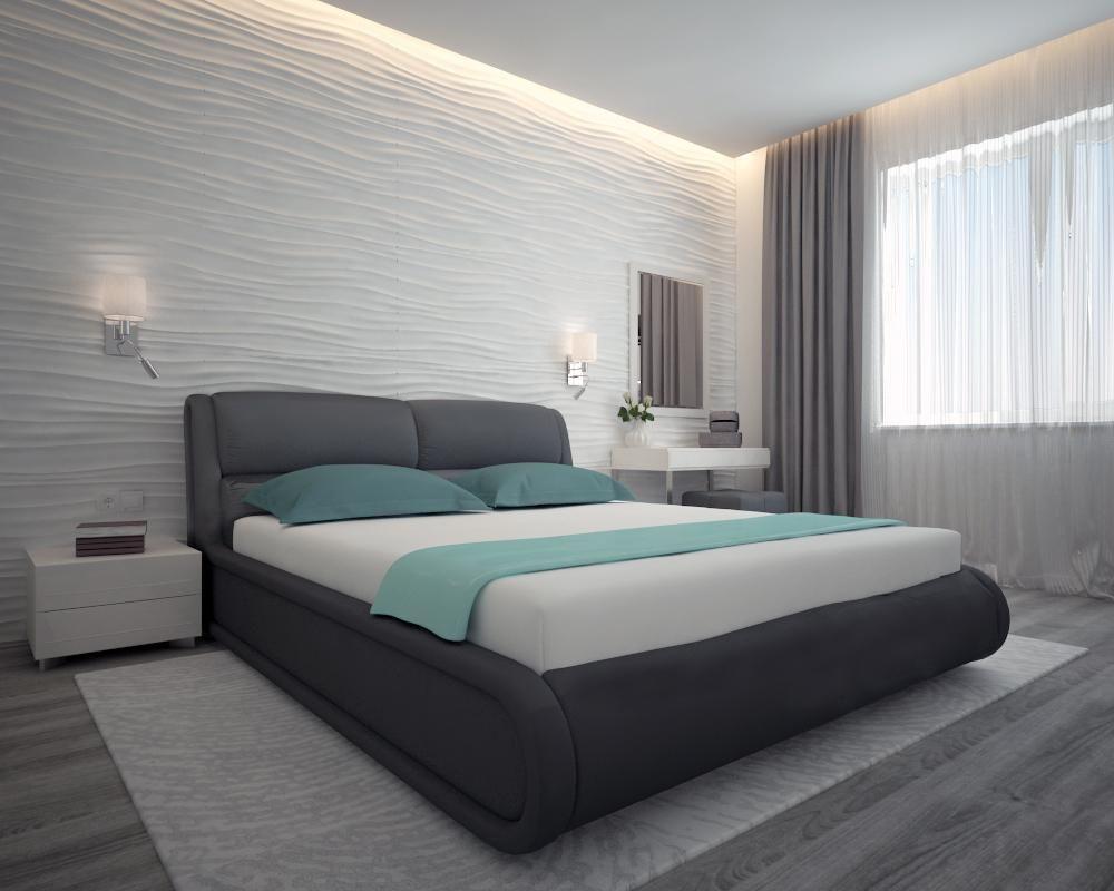5 master bedroom house plans  Проект