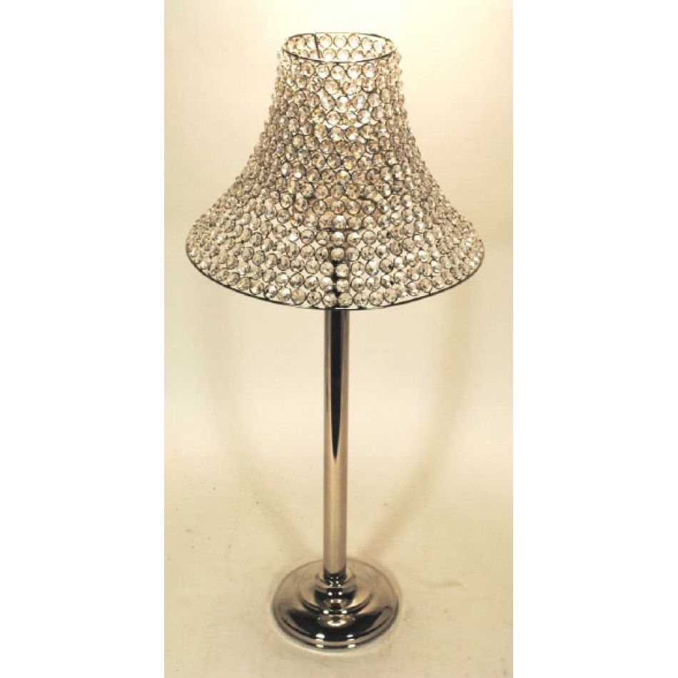 Chandelier shape crystal lamp shade with stand sk80080 buy crystal chandelier shape crystal lamp shade with stand sk80080 buy crystal lamp stand wholesale audiocablefo