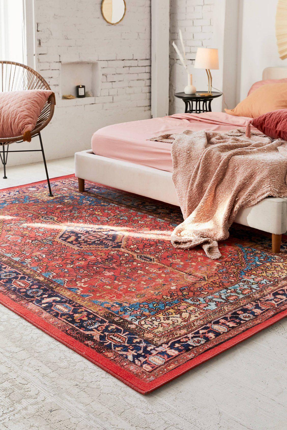 Classic Rug Pad | Bedroom | Rugs, Bedroom decor, Rugs on carpet