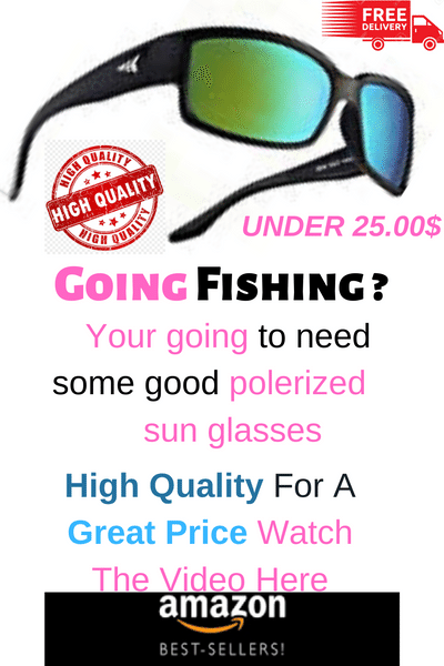 421518adfc91 KEY FEATURES - Polarized lenses reduce glare - Impact resistant TAC lenses  protect your eyes from
