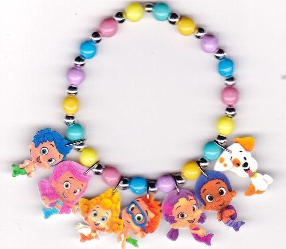 Bubble guppies | jill\'s bday inspiration | Pinterest
