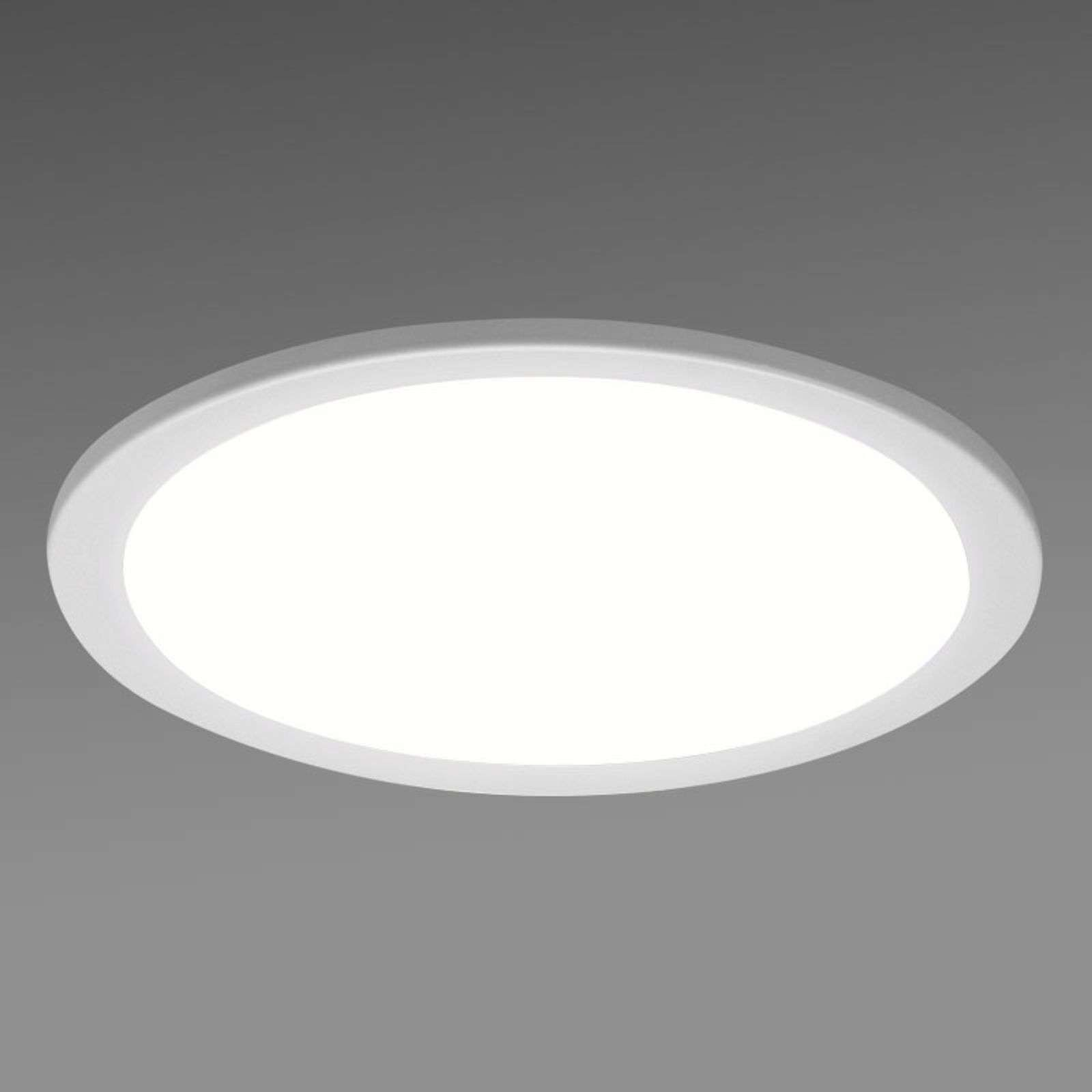 Rundes Led Einbaudownlight Sblg 4 000 K Led Spots Dimmbar Wandlampe Vintage Led