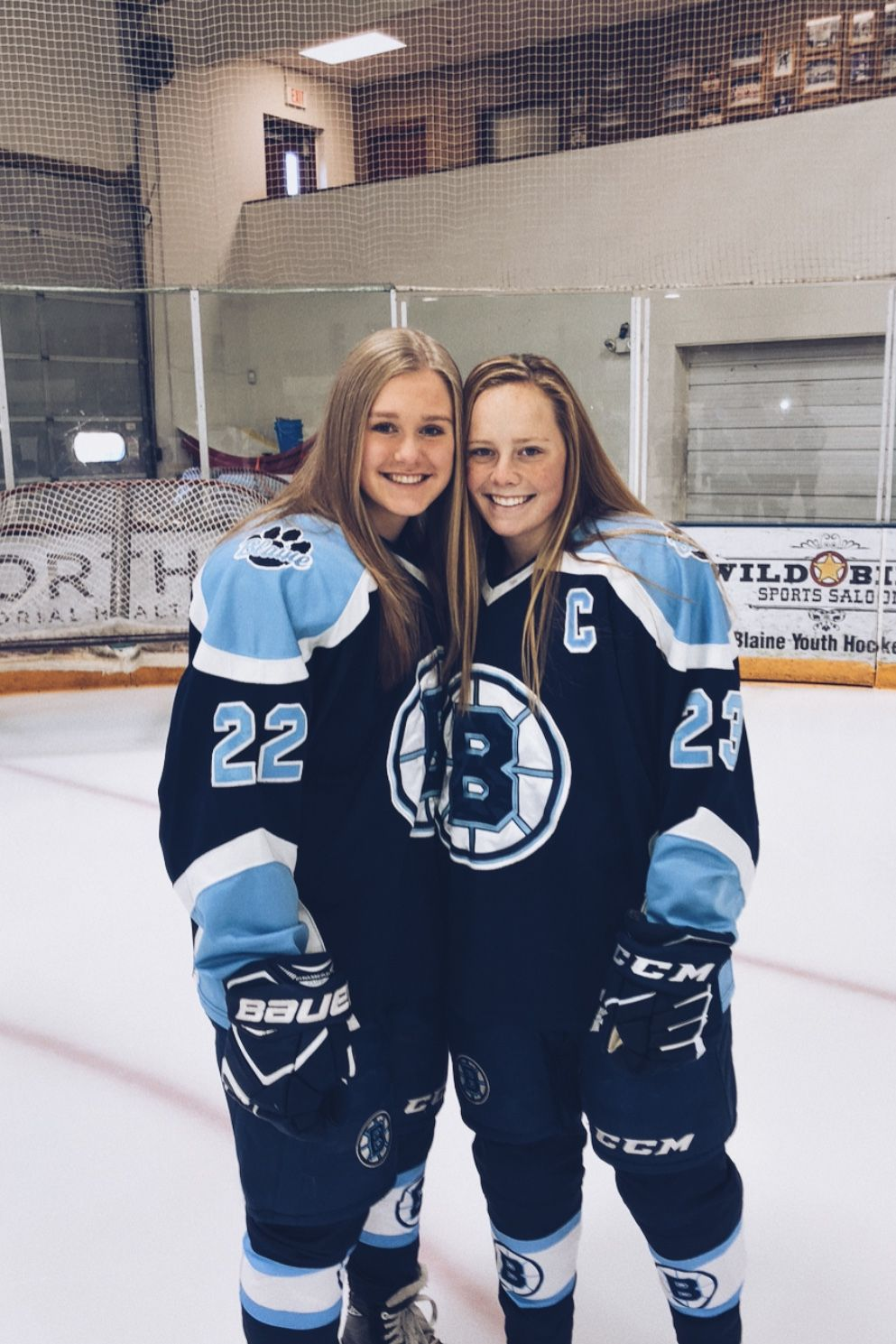 Pin By Mike Blake On Female Ice Hockey Players With Images Hockey Players Ice Hockey Players Hockey