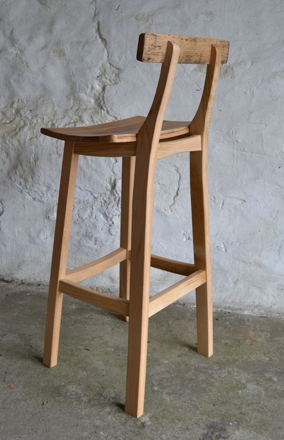 scottish oak bar stool oak bar stools bar stool and mexican rug