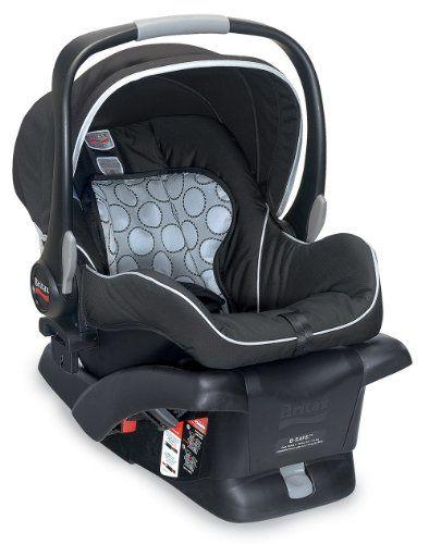 Britax B-Safe Infant Car Seat, Black  http://www.babystoreshop.com/britax-b-safe-infant-car-seat-black-2/