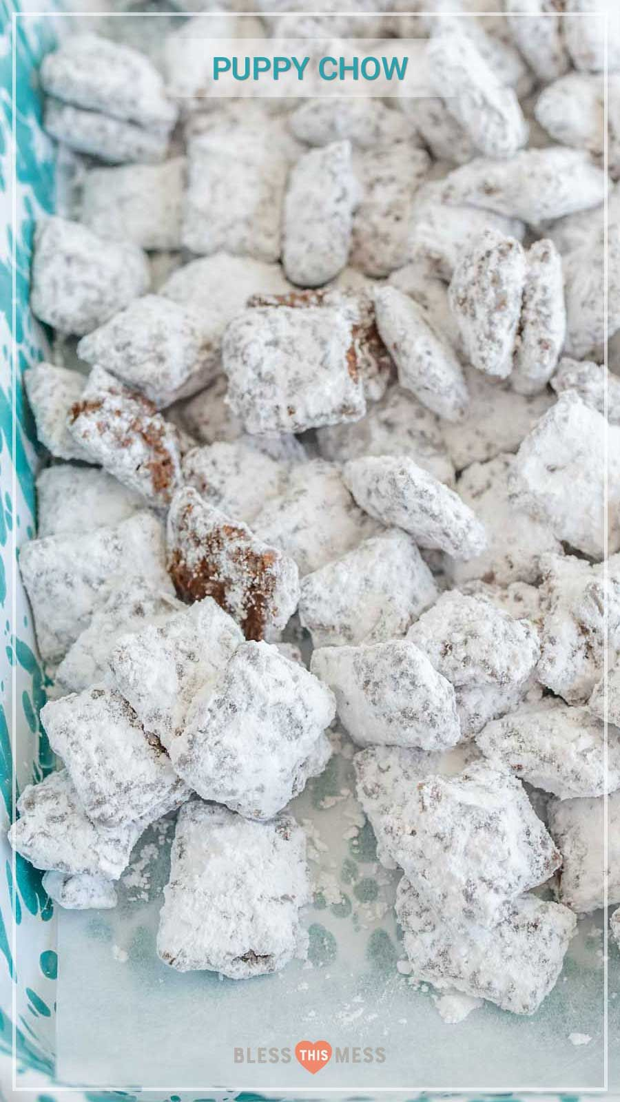 Puppy Chow Recipe With Images Puppy Chow Recipes