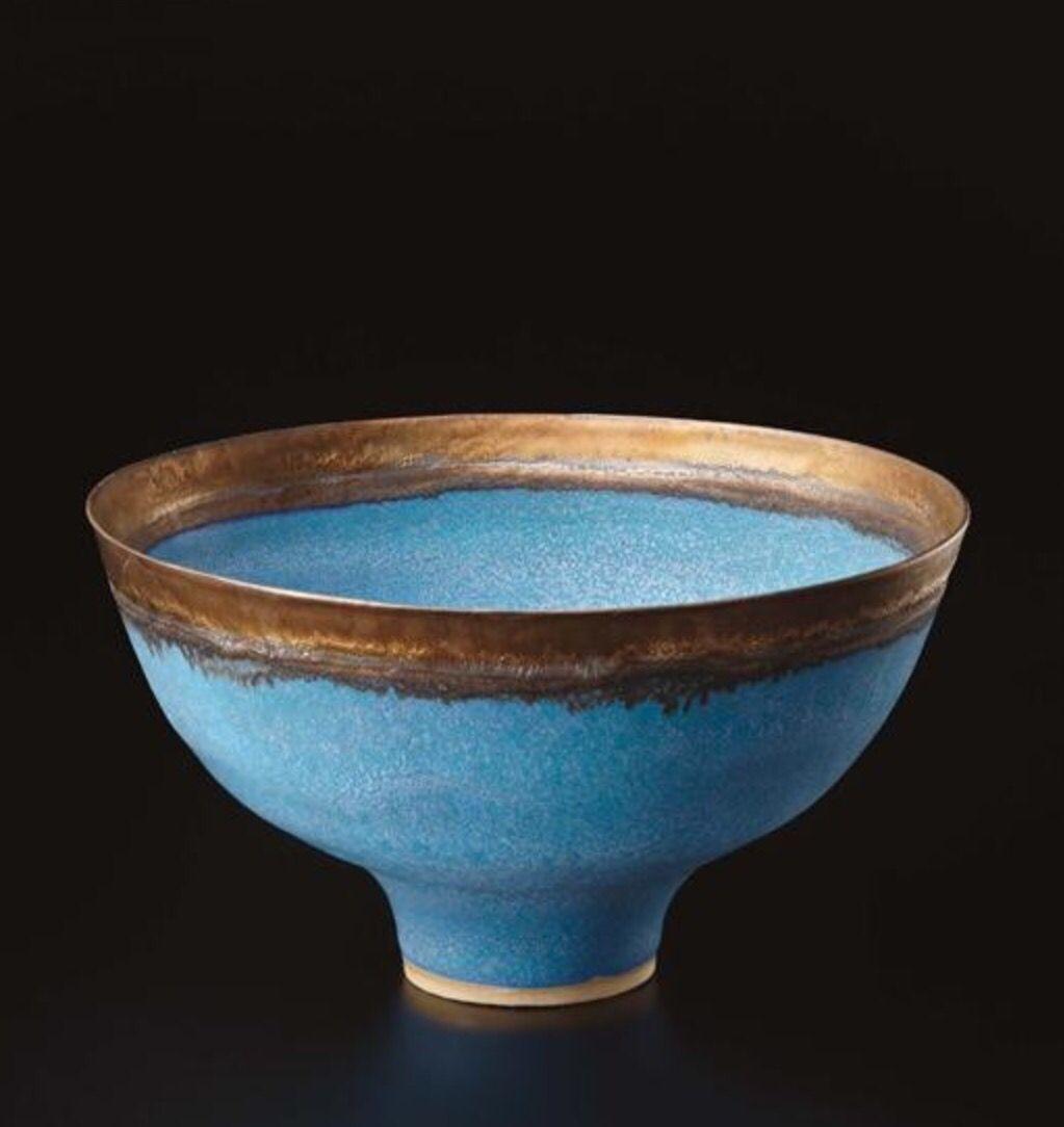 Lucie Rie | Ceramic sculpture, Contemporary pottery ...