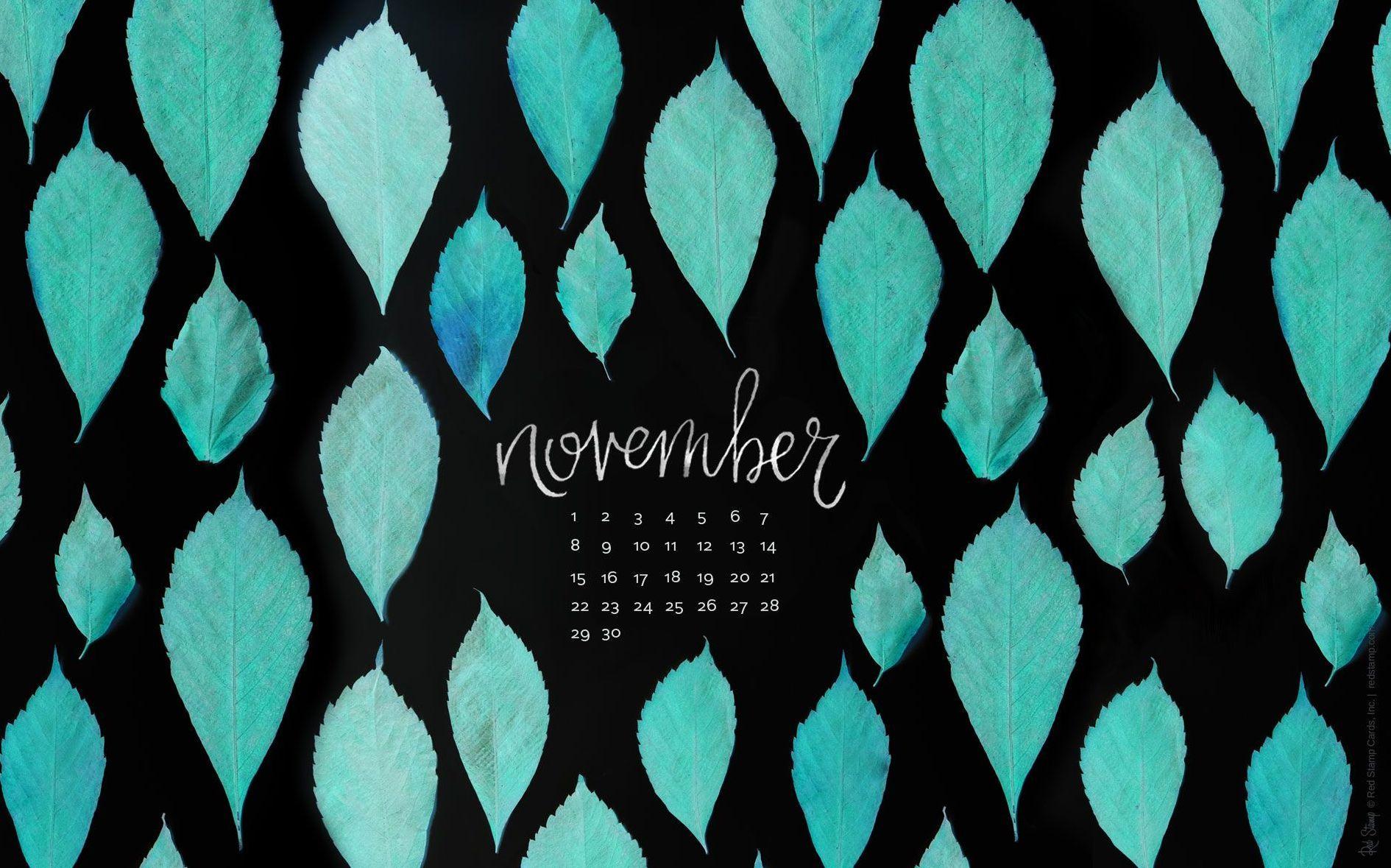 November 2018 Calendar Wallpaper Calendar Wallpaper November Wallpaper Wallpaper Notebook