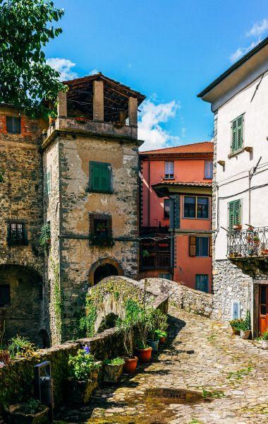Bagnone Tuscany Italy Tuscany Italy