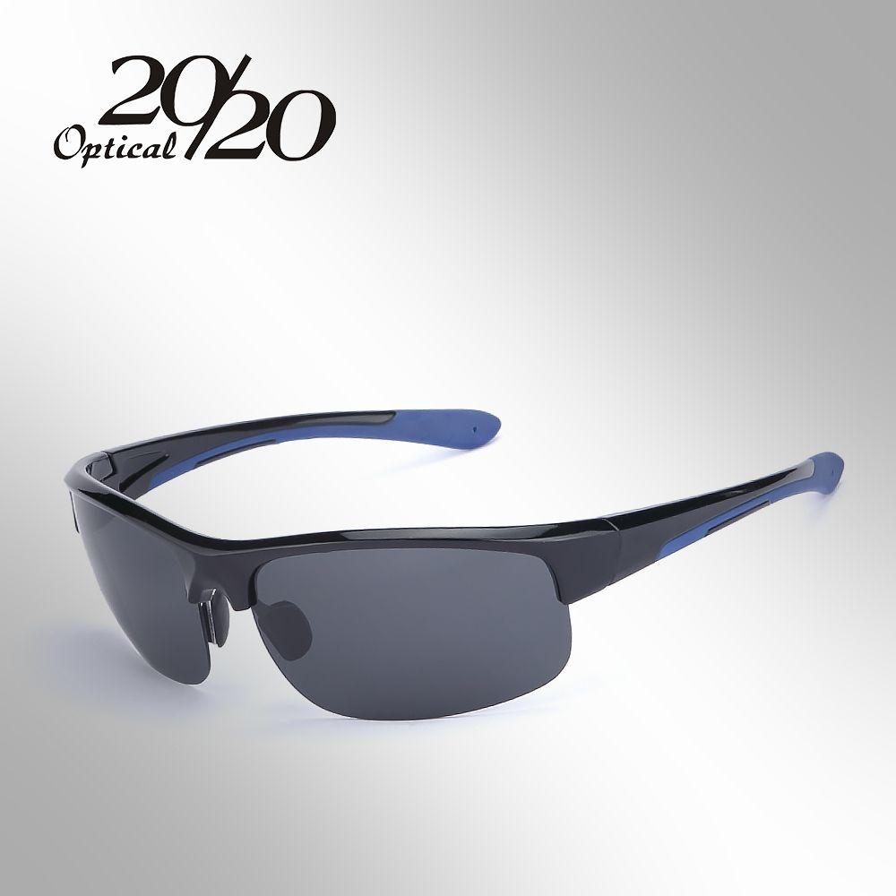 8063921652e58 Fashion Polarized Sunglasses Men Brand Designer Travel Male Sun Glasses  Driving Anti-UV Oculos De