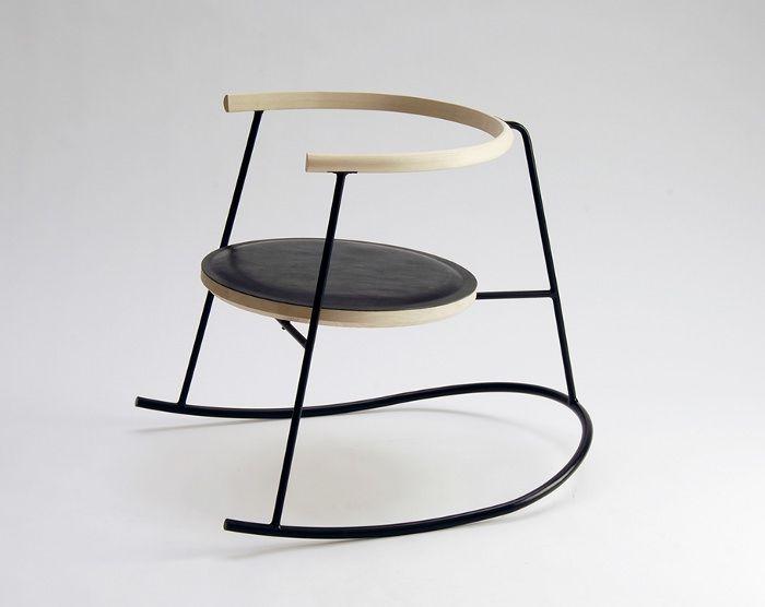 1000 ideas about chaise bascule on pinterest fauteuil for Chaise a bascule
