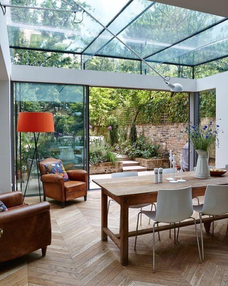 Pin en ideas para el hogar - Cubierta para terraza ...
