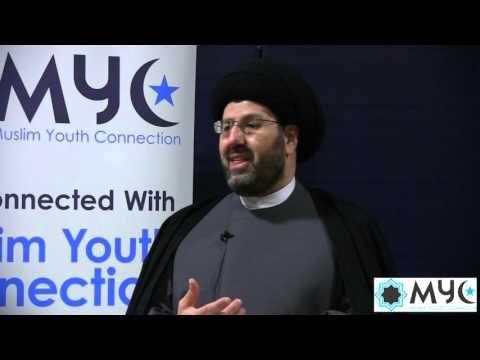 Sayed ammar nakshawani homosexuality in christianity