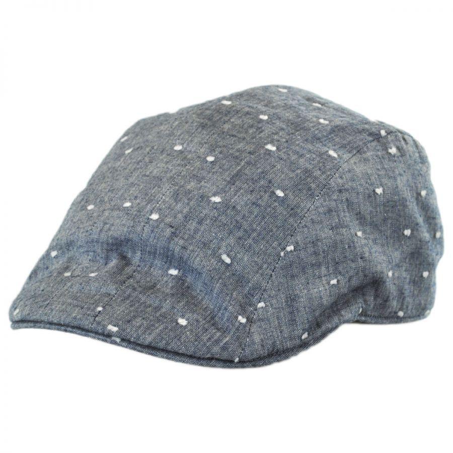 Kangol Malden Cotton Blend Ivy Cap Kangol Hats Kangol Hat Shop