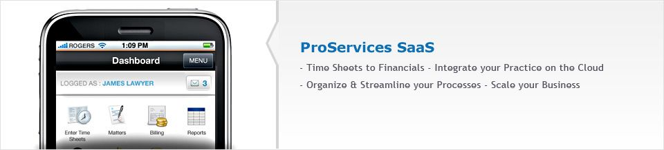 Proservices Saas Is Developed On The Software As A Service Paradigm For Professional Services Companies To Integrate All Saas Professional Services Paradigm