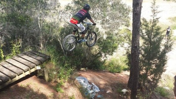 Five2ride The Best Mountain Bike Trails In Florida With Images