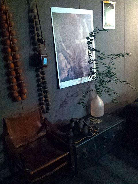 WB2013. VT WONEN. In the living room.