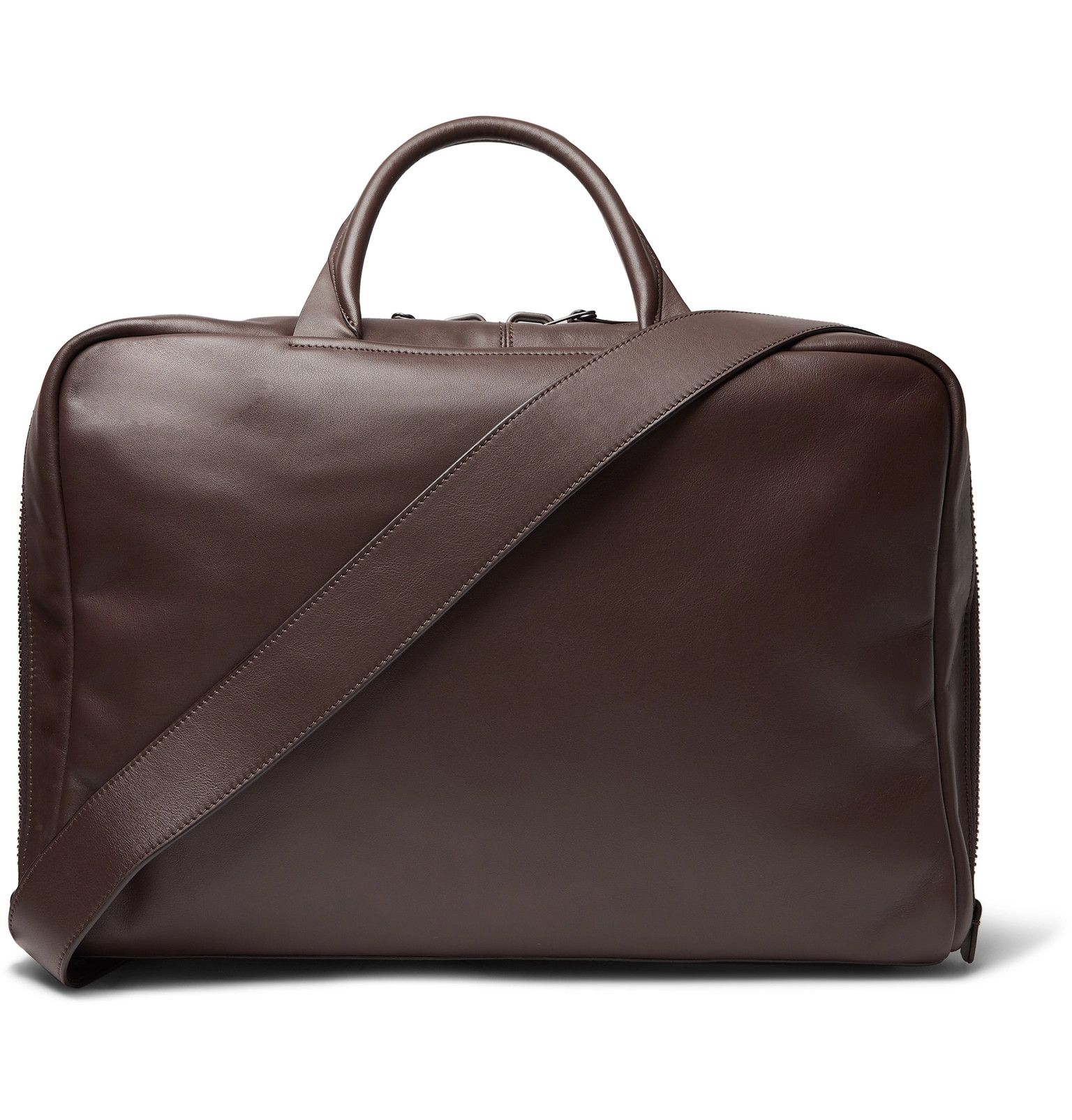 Brown Arturo Leather Briefcase Alvaro In 2021 Leather Briefcase Men Leather Briefcase Mens Designer Bag