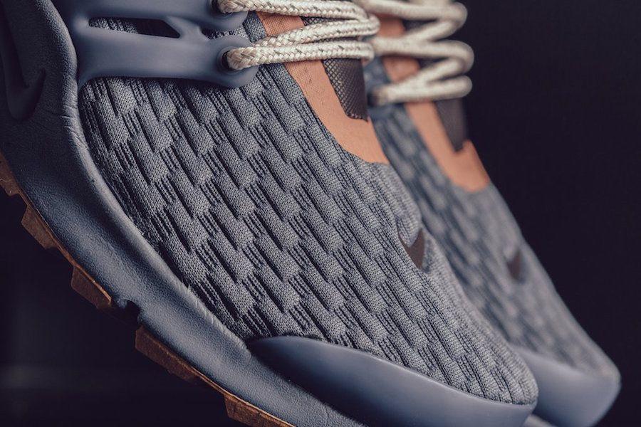 Nike Air Presto Mid Utility Light Carbon AA0674 002 | 신발