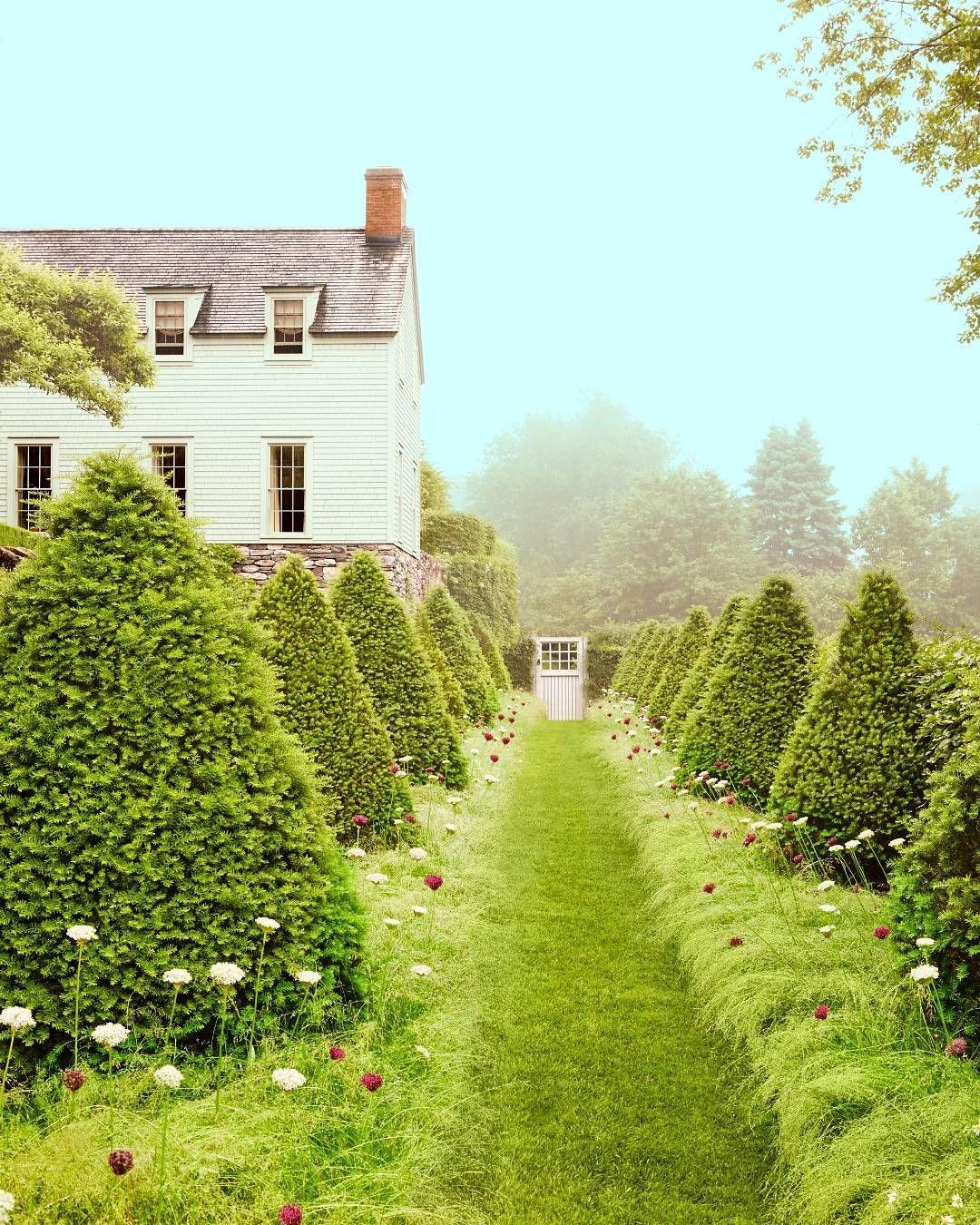 Landscape Architects: Photo: @maxkimbee, Architecture