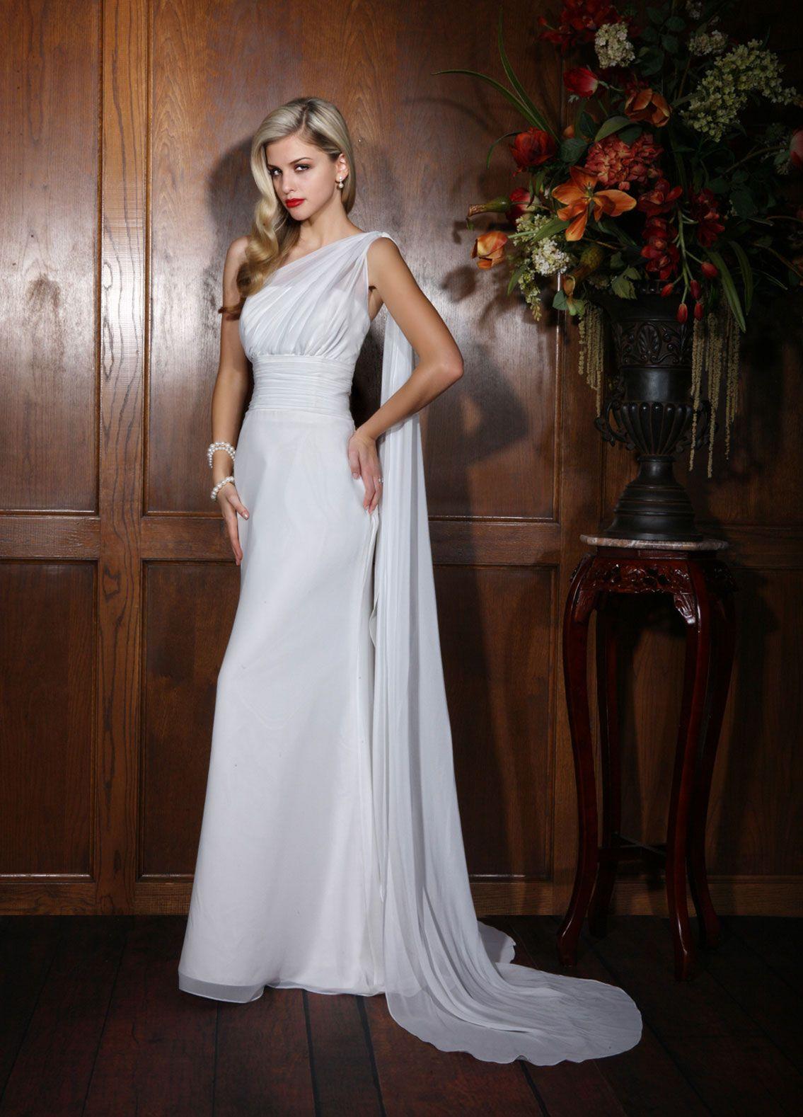 Destiny Informal Style 11612 Wedding dresses, Casual