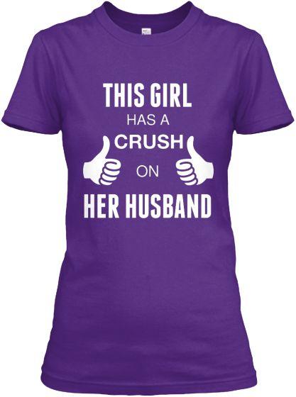 THIS GIRL CRUSH HER HUSBAND