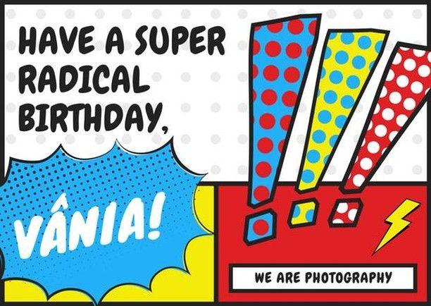 Hoy estamos de #fiesta! Feliz #cumpleaños @vaniacbarreto !! ______  Hoje estamos de #festa!! Muitos #parabens Vânia!!!    #fotografia #fotografo #photo #picoftheday #we_arephotography #love #amor #happybday #happybirthday #birthday #congratulations