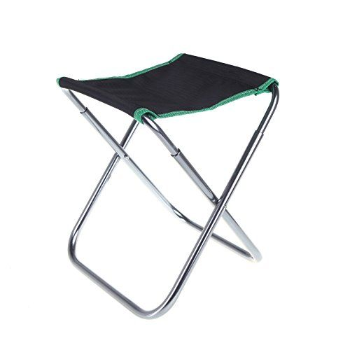 green fishing chair best hammock portable folding outdoor camping aluminum oxford cloth with carry bag color