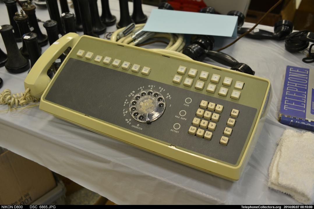 Telephone Collectors International Lancaster Pa June 7 2014