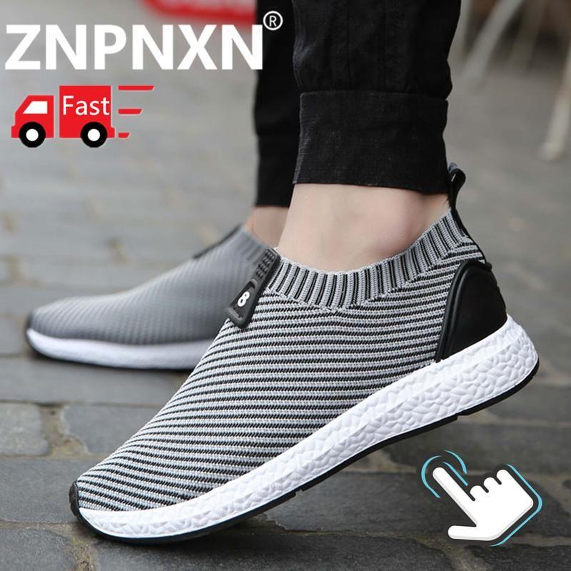 Rp 289370 00 Znpnxn Sepatu Menjalankan Sepatu Untuk Pria Mesh
